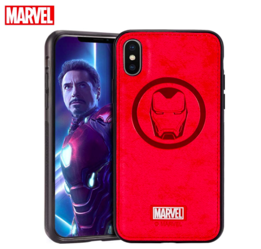Iron Man iPhone Case & Cover