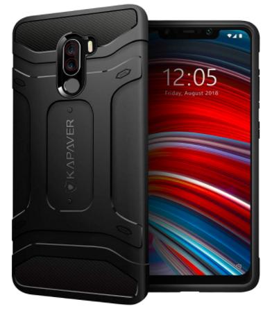 Kapaver Mobile Case Brand India