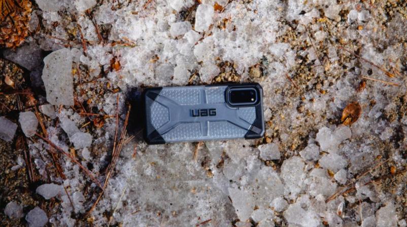 Urban Armor Gear Phone Case Brand
