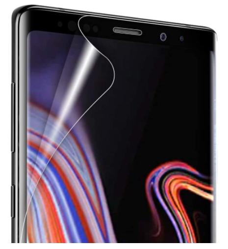 Hydrogel Screen Protector Samsung Galaxy Note 9