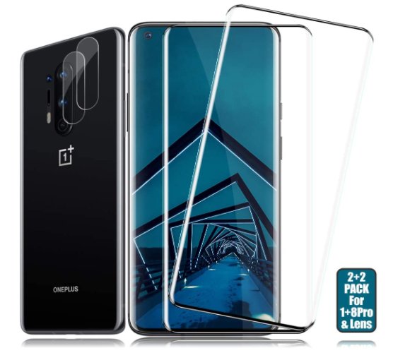 Hydrogel Screen Protector OnePlus 8 Pro