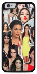 Kendall + Kylie Phone Case Bestbackcover.com