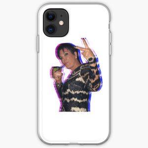 Best Kris Jenner Phone Case back cover