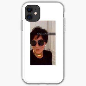 Best Kris Jenner Phone Case In 2020 bestbackcover.com