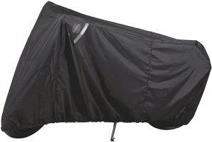 Dowco Weatherall Plus Indoor:outdoor Waterproof Motorcycle Cover