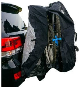 Formosa Bicycle Covers For Racks
