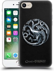 Game Of Thrones Mobile Covers For Iphone 7:8:se