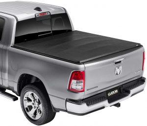Gator Etx Soft Tri Fold Tonneau Cover Truck Bed Cover