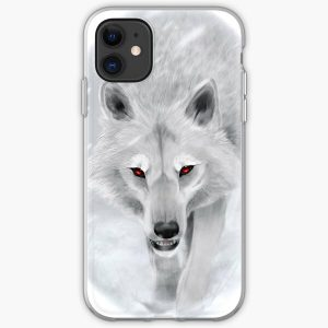 Ghost Iphone Case Game Of Thrones