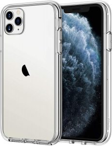 Jetech Clear Case For Iphone 11 Pro Max