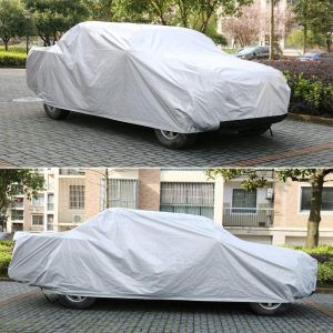 Kayme Truck Cover With Camper Shell