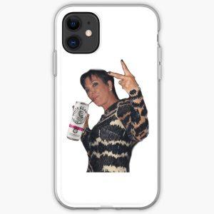 Kris Jenner Phone Case In 2020