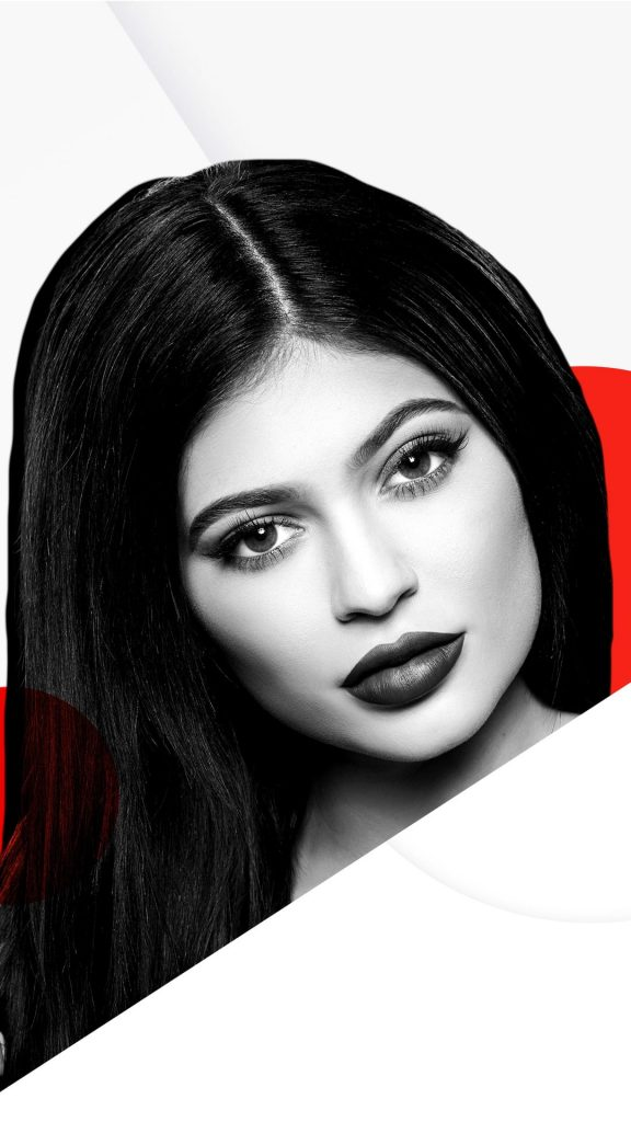Kylie Jenner Iphone Wallpaper 8