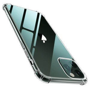 Moko Clear Case For Iphone 11 Pro Max