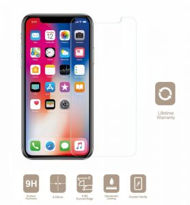 Premium Shieldz Hd Clear Glass Iphone Xs