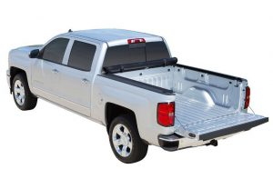Roll Up Bed Covers For Trucks