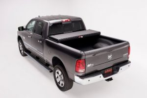 Soft And Hard Folding Bed Covers For Trucks