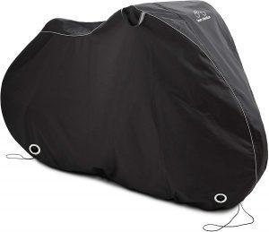 Waterproof Outdoor Bike Cover For Rain