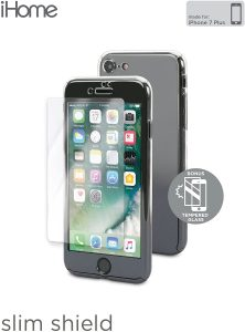 Ihome 360 Degree Protection Tempered Glass