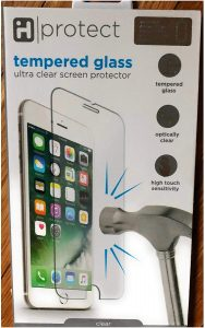 Ihome Tempered Glass Screen Protector For Iphone 6+:7+:8+