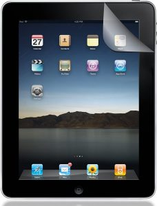 Ihome Tempered Glass For Ipad 2