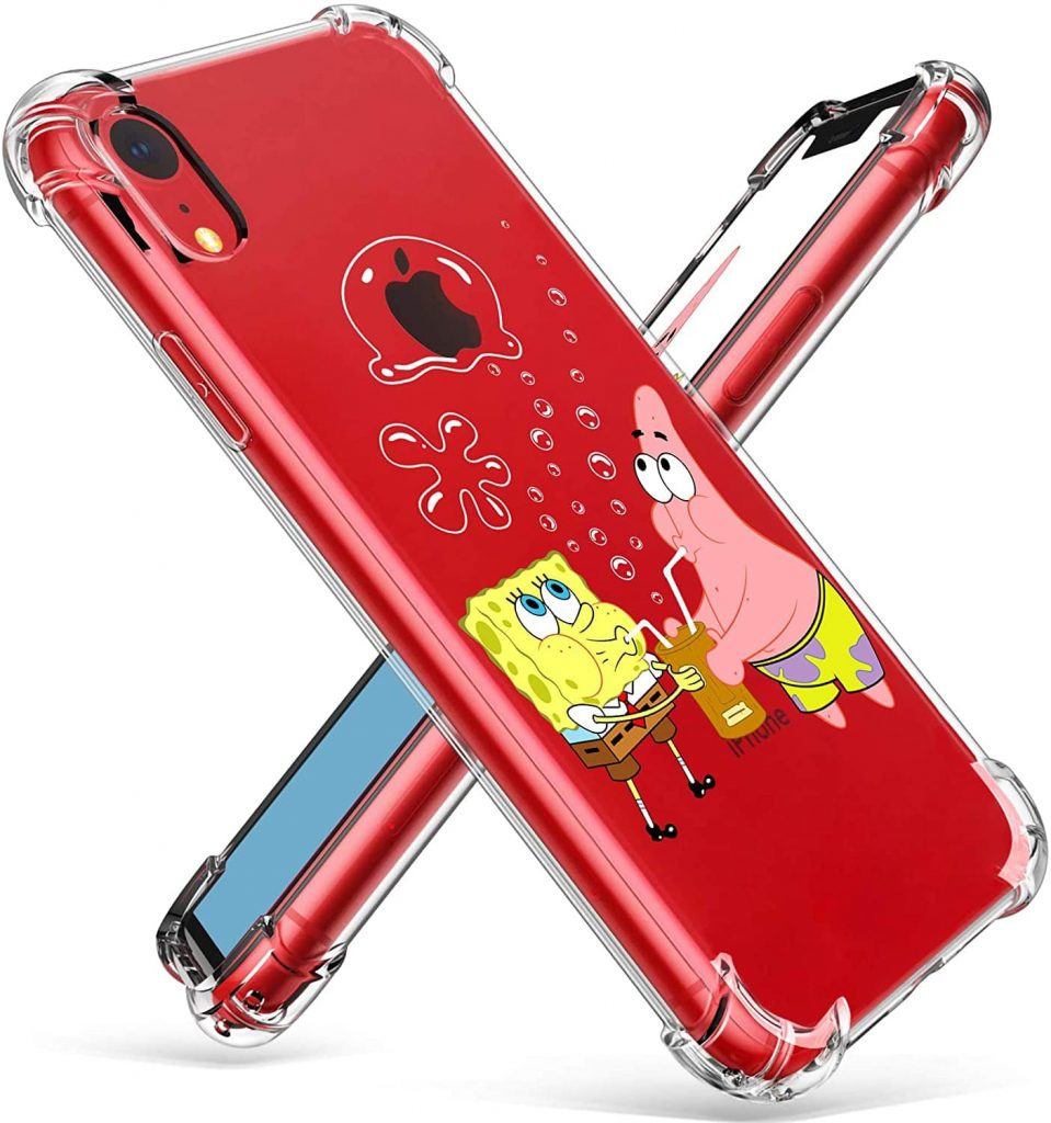 Coralogo Cool Iphone Xr Case