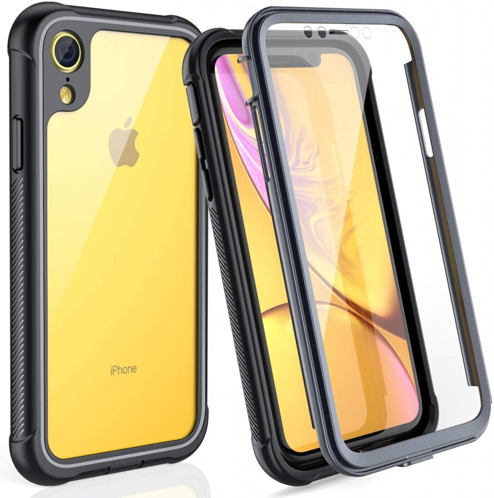 Fitfort Iphone Xr Case