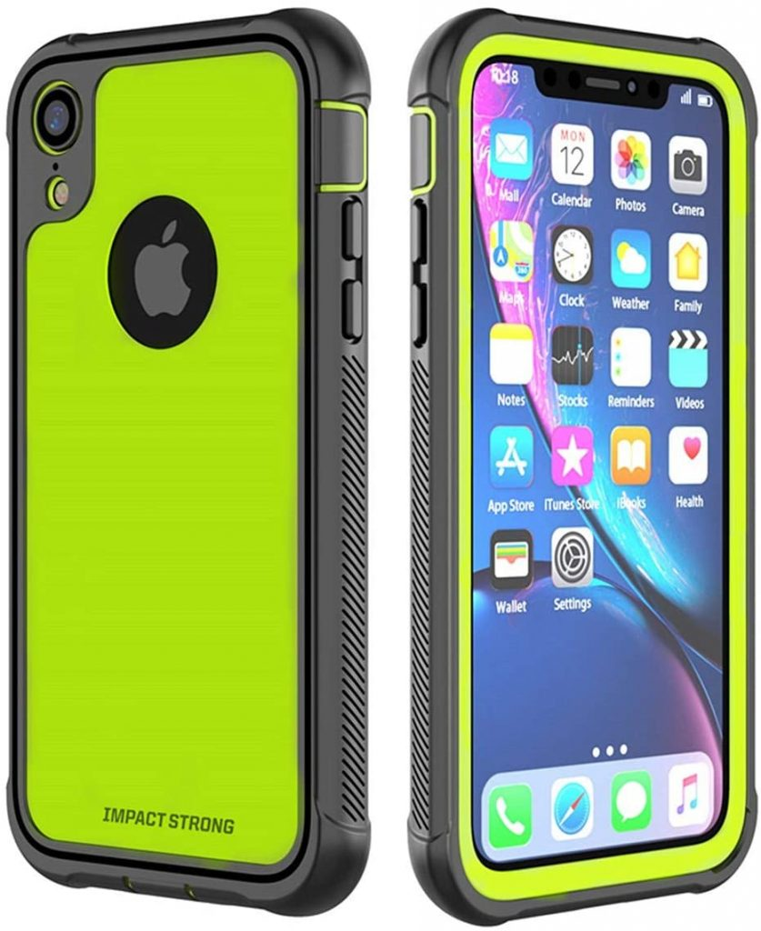 Impactstrong Iphone Xr Case