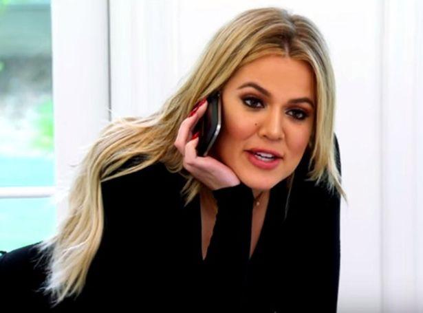 What Phone Case Does Khloé Kardashian Use