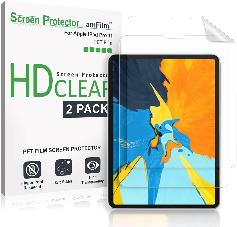 Amfilm Screen Protector Ipad Pro 11