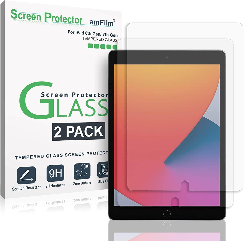 Amfilm Screen Protector Ipad